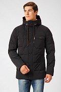 Куртка мужская, Модель A18-42010, Фото №1