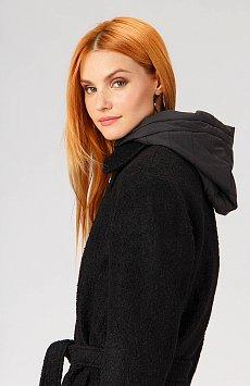 Пальто женское, Модель A18-11076, Фото №1