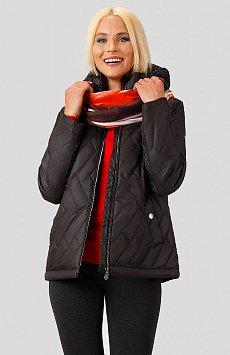 Куртка женская, Модель A18-12006, Фото №1