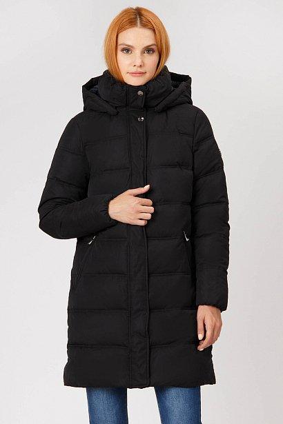 Пальто женское, Модель A18-11014, Фото №1