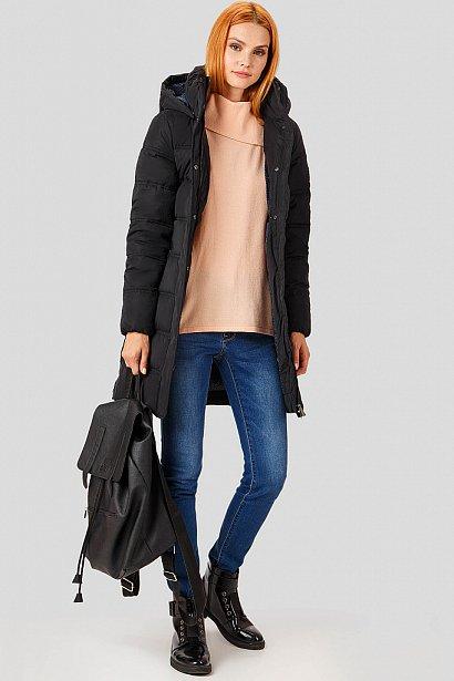 Пальто женское, Модель A18-11014, Фото №2