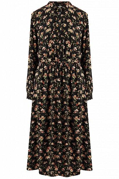 Платье женское, Модель A18-11068, Фото №6