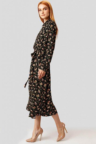 Платье женское, Модель A18-11068, Фото №2