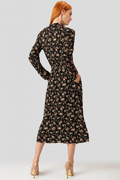 Платье женское, Модель A18-11068, Фото №3