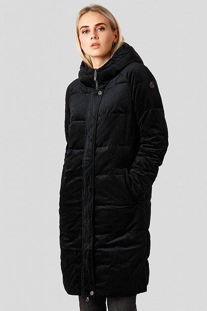 Пальто женское, Модель A18-11069, Фото №1