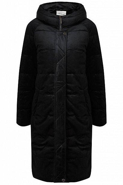 Пальто женское, Модель A18-11069, Фото №7