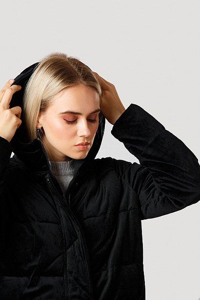 Пальто женское, Модель A18-11069, Фото №5