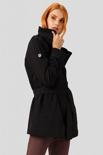 Плащ женский, Модель A18-11080, Фото №1