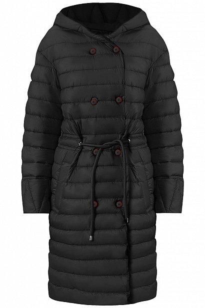 Пальто женское, Модель A18-11082, Фото №7