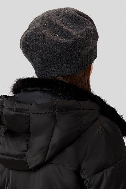 Шапка женская, Модель A18-11152, Фото №3