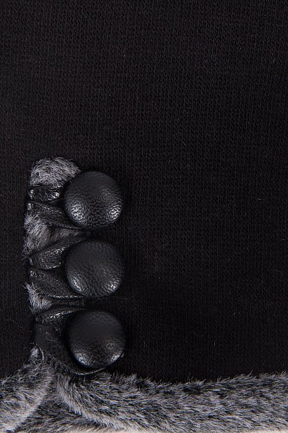 Перчатки женские, Модель A18-11301, Фото №4