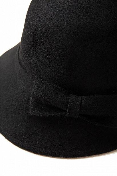 Шляпа женская, Модель A18-11433, Фото №3