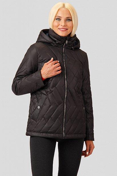 Куртка женская, Модель A18-12006, Фото №3