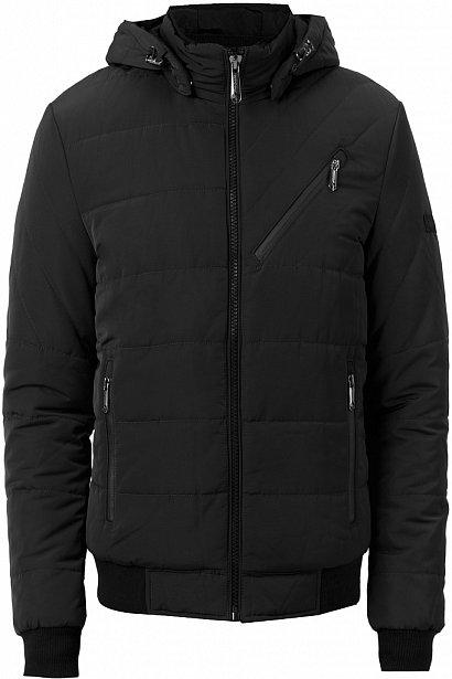Куртка мужская, Модель A18-21017, Фото №6