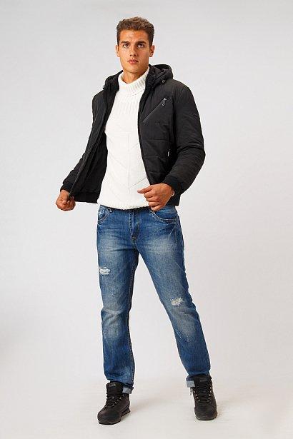 Куртка мужская, Модель A18-21017, Фото №2
