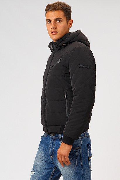 Куртка мужская, Модель A18-21017, Фото №3