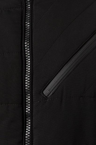 Куртка мужская, Модель A18-21017, Фото №5