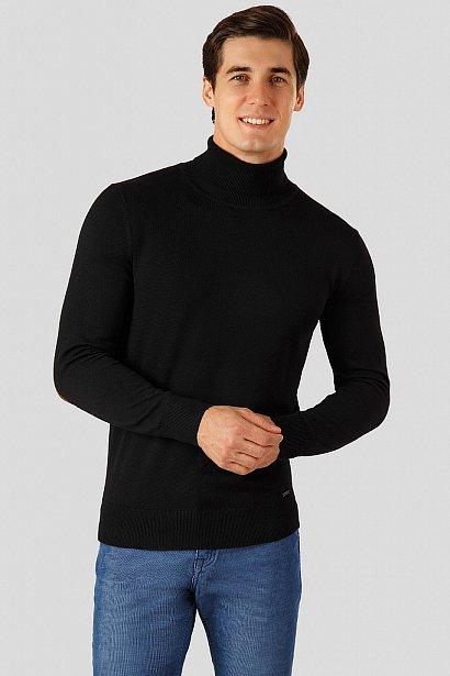 Джемпер мужской, Модель A18-21154, Фото №1