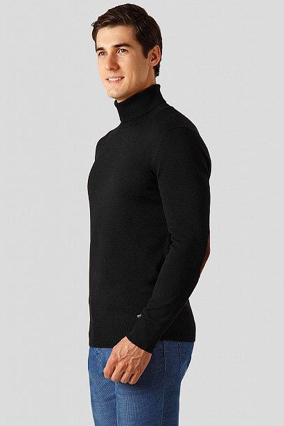 Джемпер мужской, Модель A18-21154, Фото №3