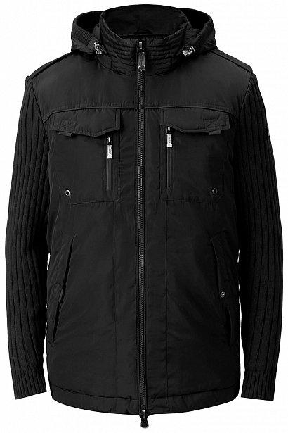 Куртка мужская, Модель A18-22014, Фото №7