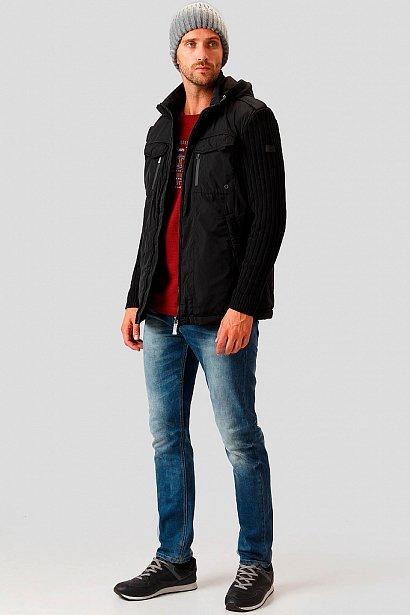 Куртка мужская, Модель A18-22014, Фото №2