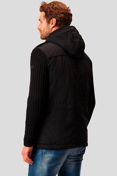 Куртка мужская, Модель A18-22014, Фото №4