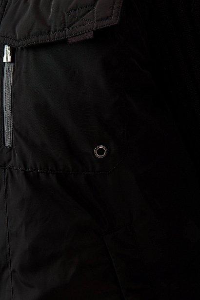 Куртка мужская, Модель A18-22014, Фото №5