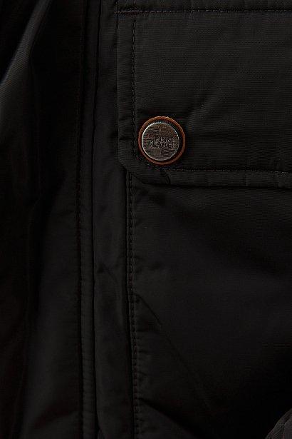 Куртка мужская, Модель A18-22021, Фото №6