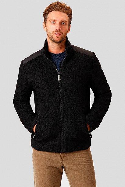 Куртка мужская, Модель A18-22023, Фото №4