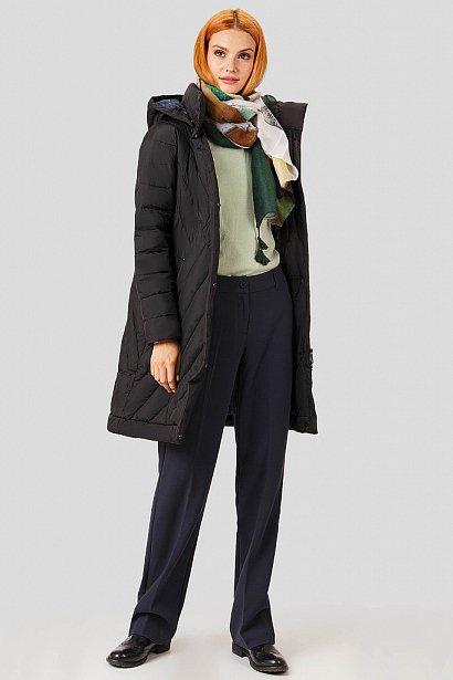 Пальто женское, Модель A18-32004, Фото №2