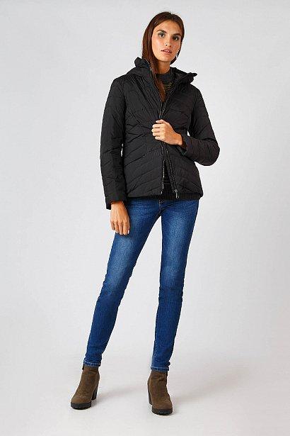 Куртка женская, Модель A18-32005, Фото №2