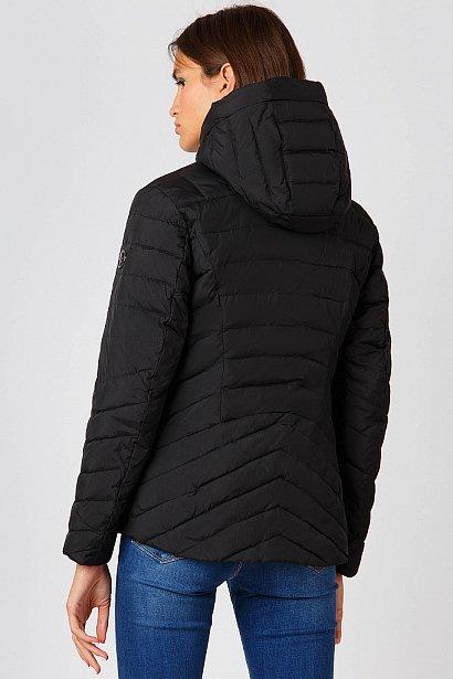 Куртка женская, Модель A18-32005, Фото №4