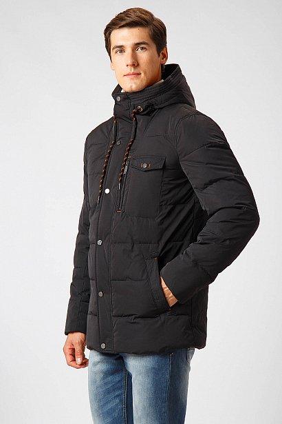 Куртка мужская, Модель A18-42010, Фото №3