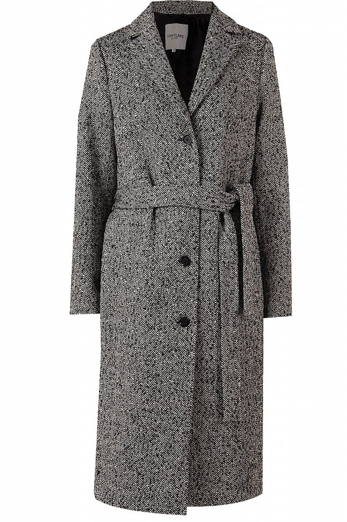 Пальто женское, Модель A18-11026, Фото №6