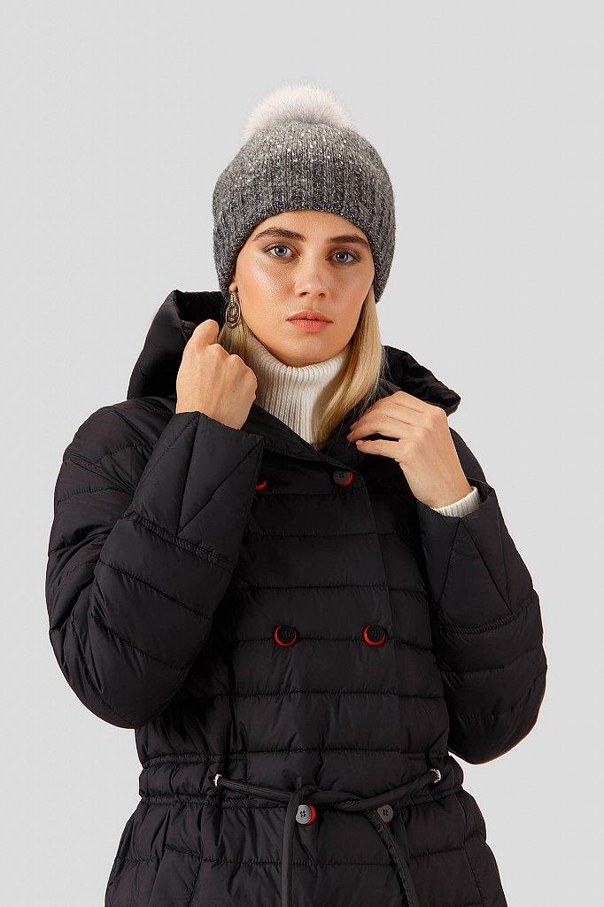 Пальто женское, Модель A18-11082, Фото №5