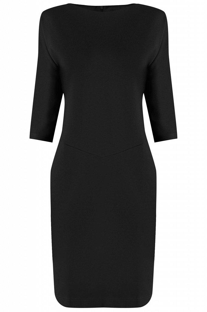 Платье женское, Модель A18-12037, Фото №7