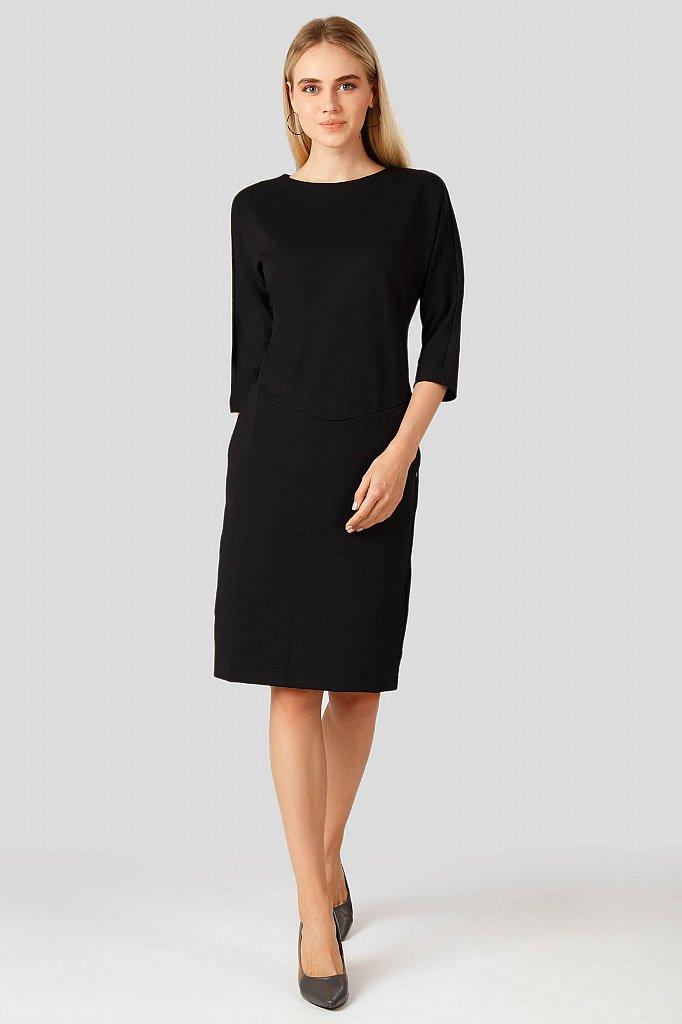 Платье женское, Модель A18-12037, Фото №2