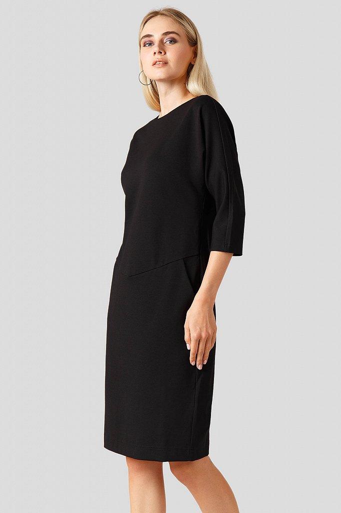 Платье женское, Модель A18-12037, Фото №3