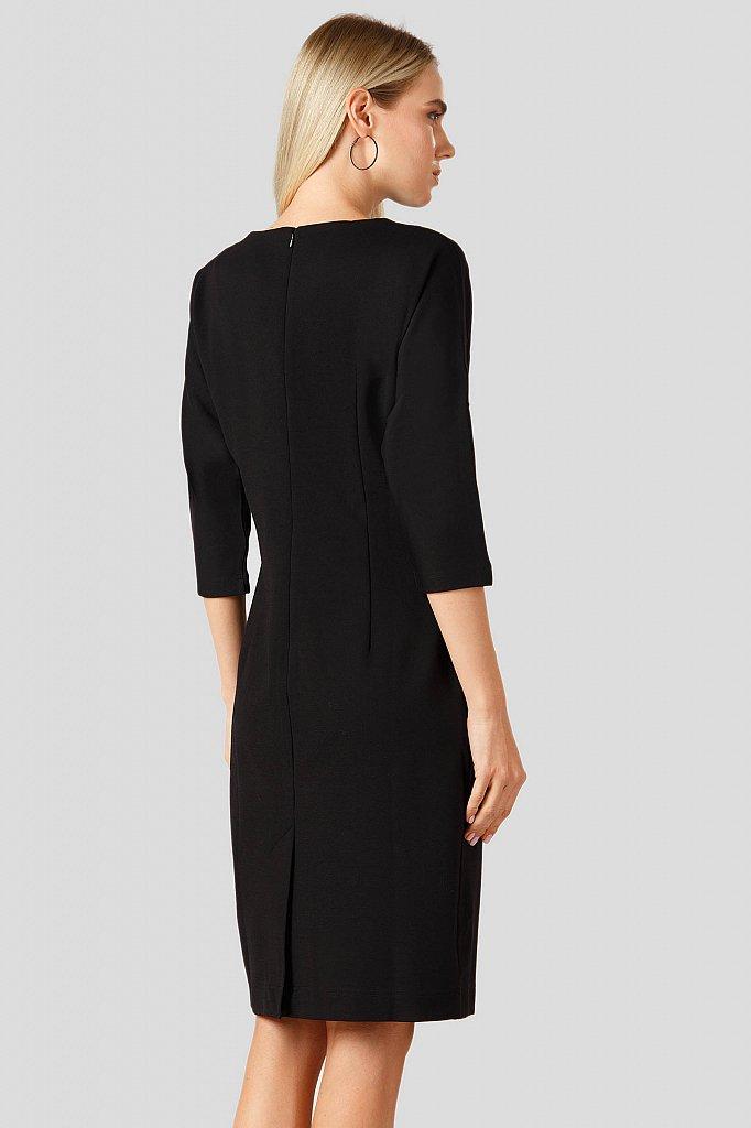 Платье женское, Модель A18-12037, Фото №4