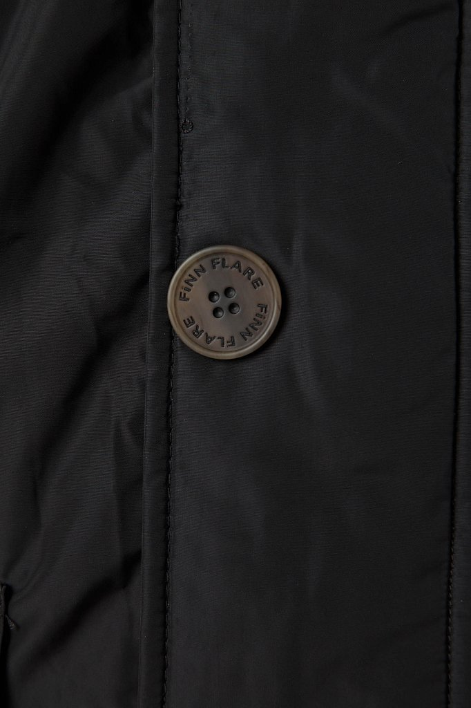 Куртка мужская, Модель A18-22009, Фото №5