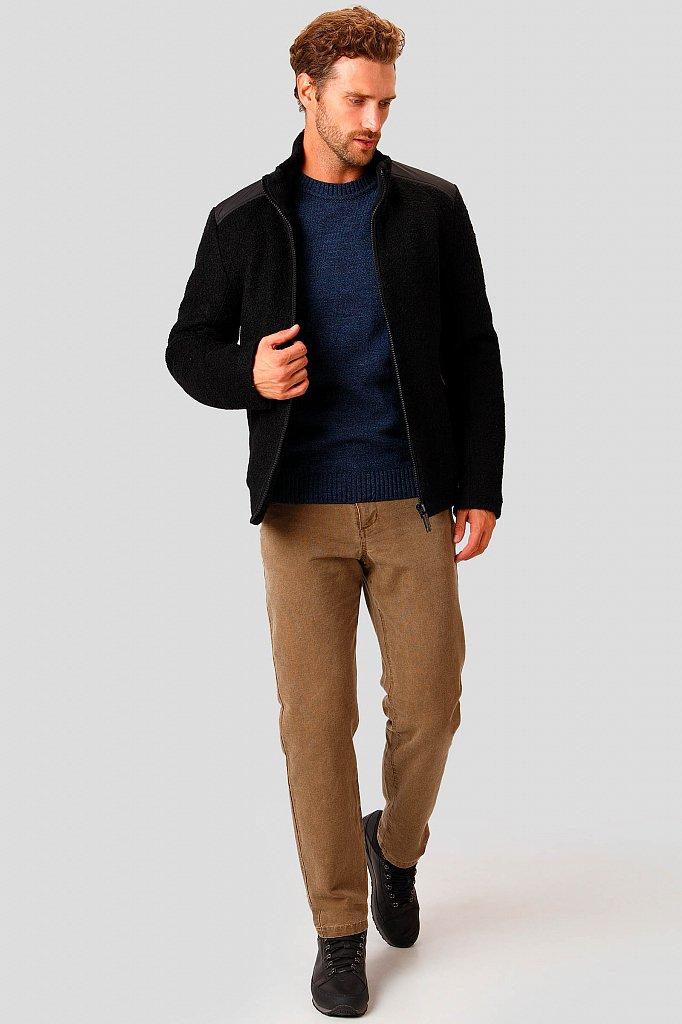 Куртка мужская, Модель A18-22023, Фото №2