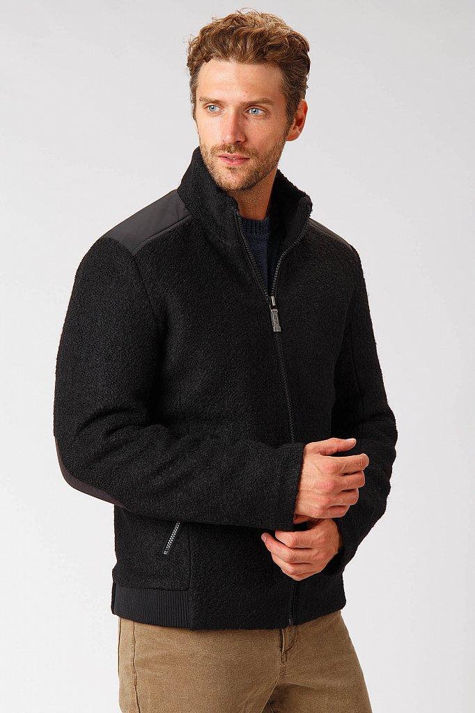 Куртка мужская, Модель A18-22023, Фото №3