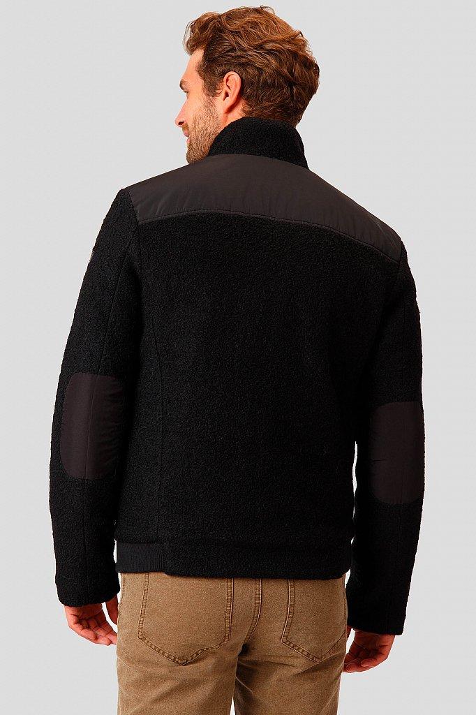 Куртка мужская, Модель A18-22023, Фото №5