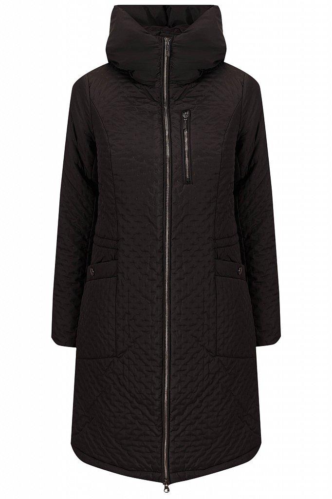 Пальто женское, Модель A18-32010, Фото №6