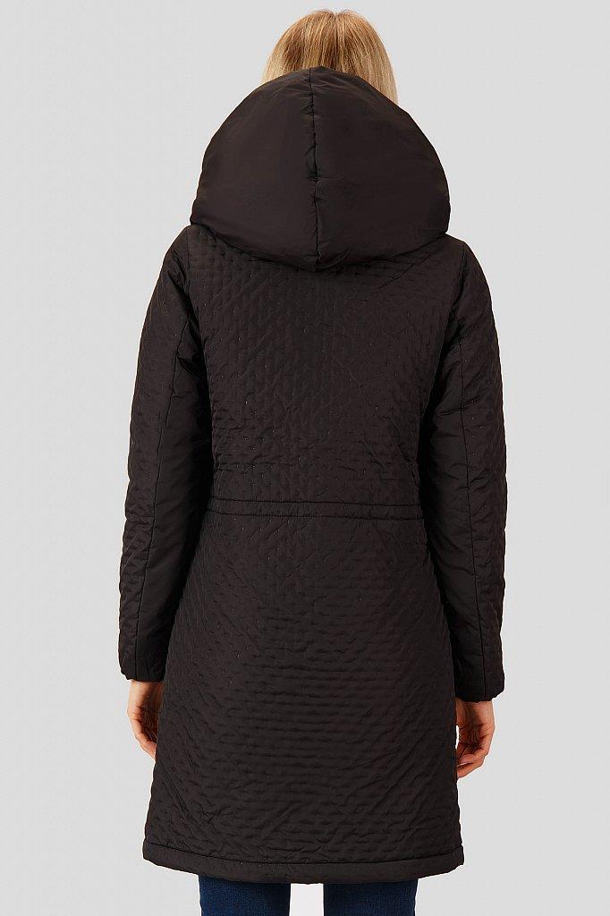 Пальто женское, Модель A18-32010, Фото №4