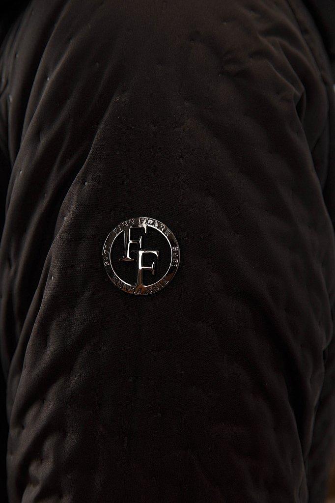 Пальто женское, Модель A18-32010, Фото №5
