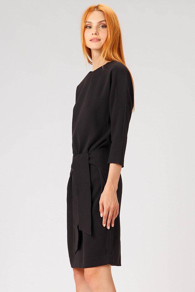 Платье женское, Модель A18-32056, Фото №3
