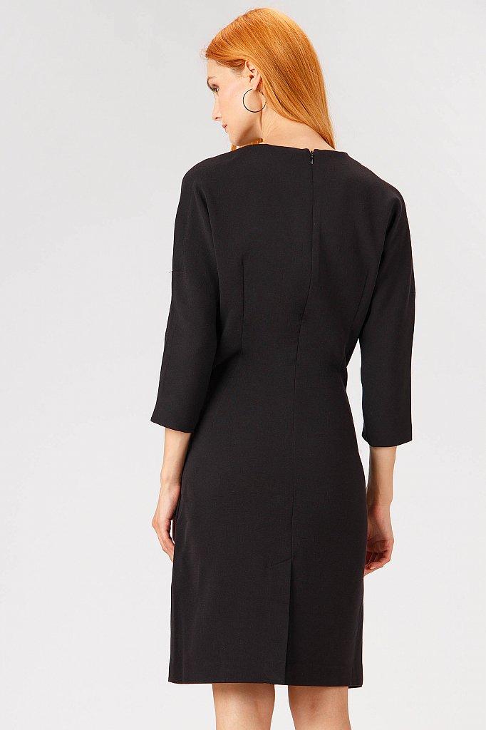 Платье женское, Модель A18-32056, Фото №4