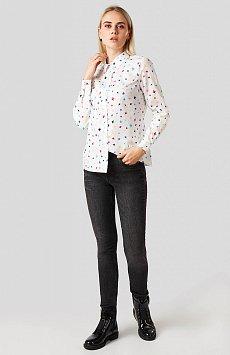 Блузка женская, Модель A18-32054, Фото №2