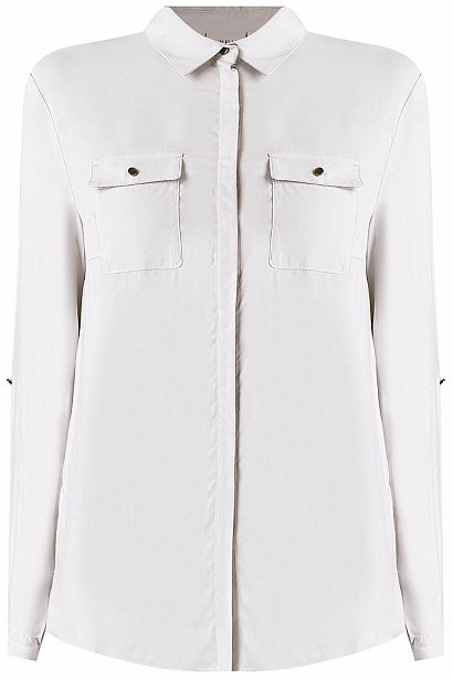 Блузка женская, Модель A18-11041, Фото №7